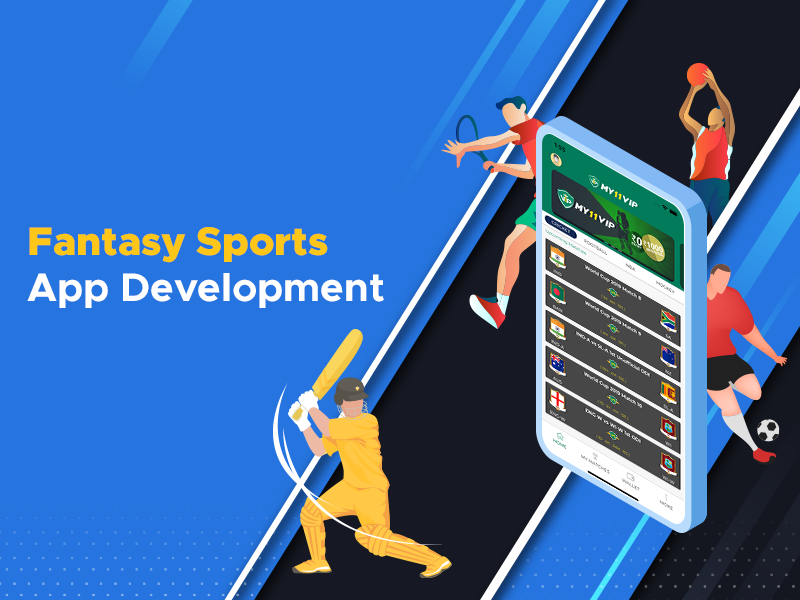 Growth of Fantasy Sport Platforms