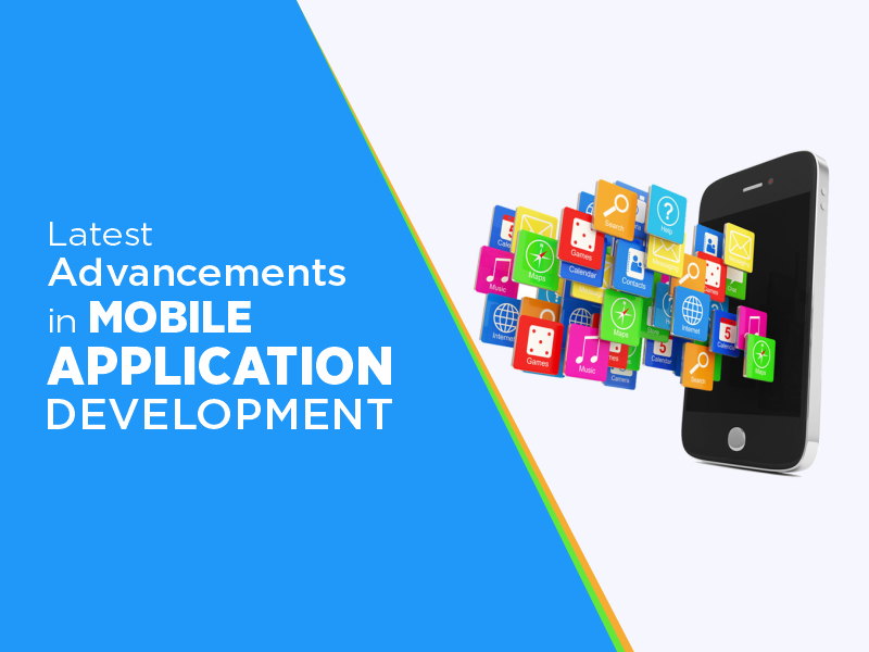 Mobile app development solutions